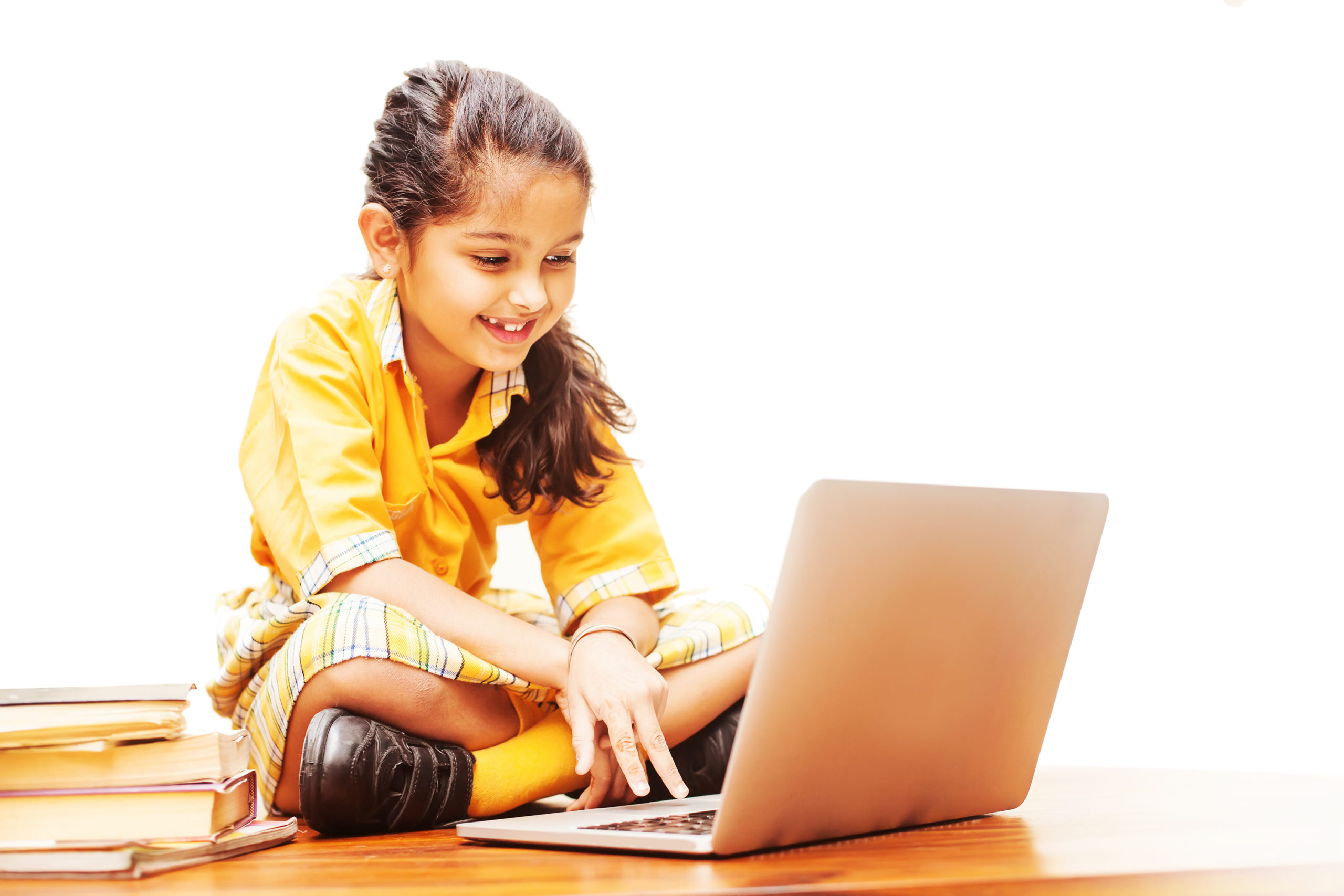 Online supplemental education can help elementary students stay connected and on track.