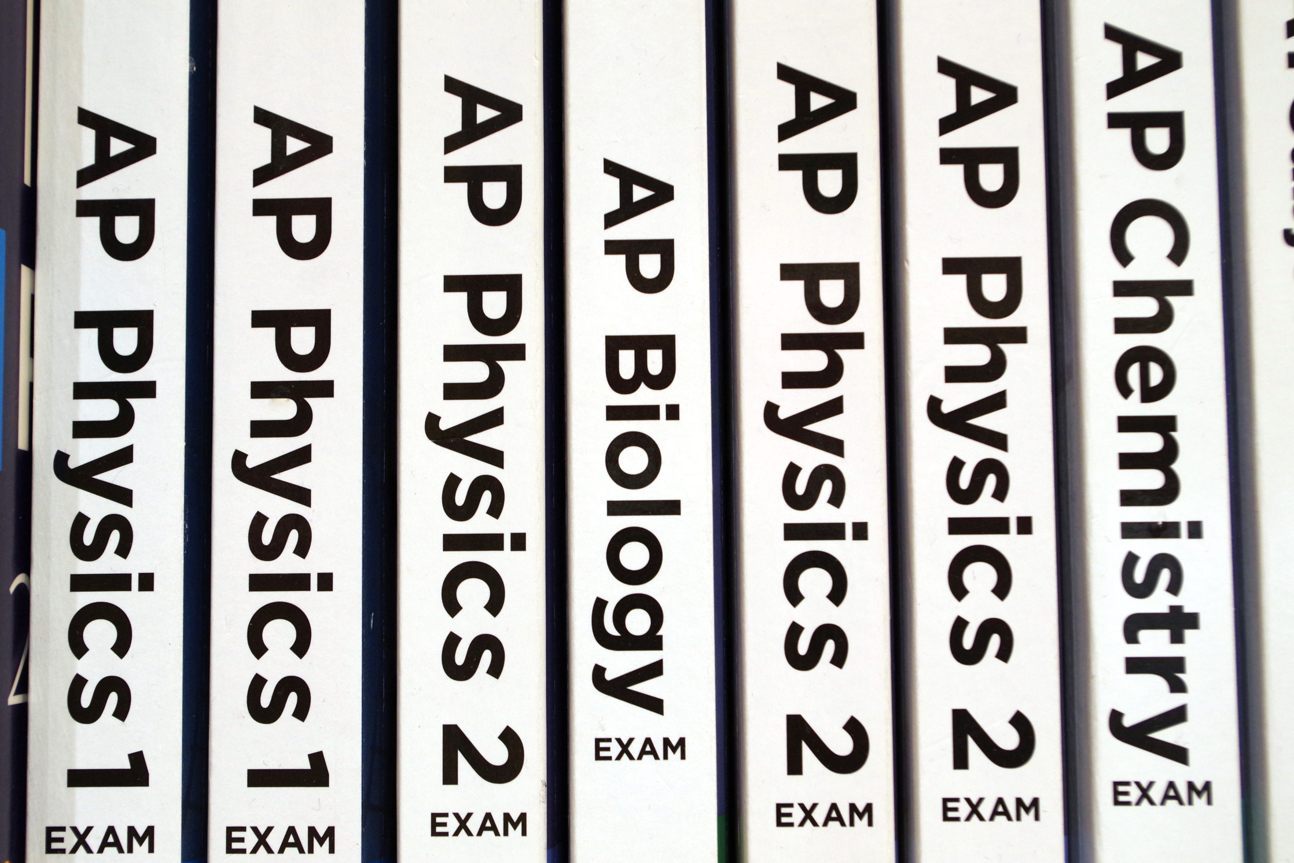 Updates to the AP exam affect how students will test in 2020.