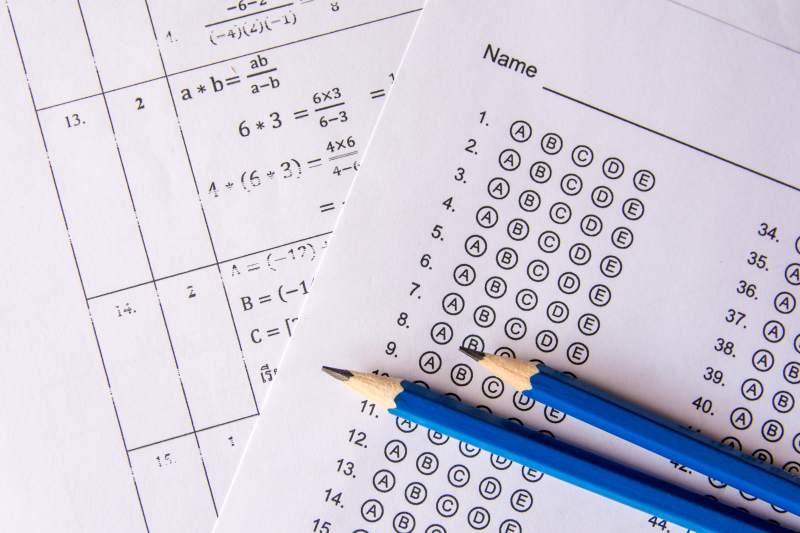 Junior year test prep is still part of the coronavirus college admission timeline.