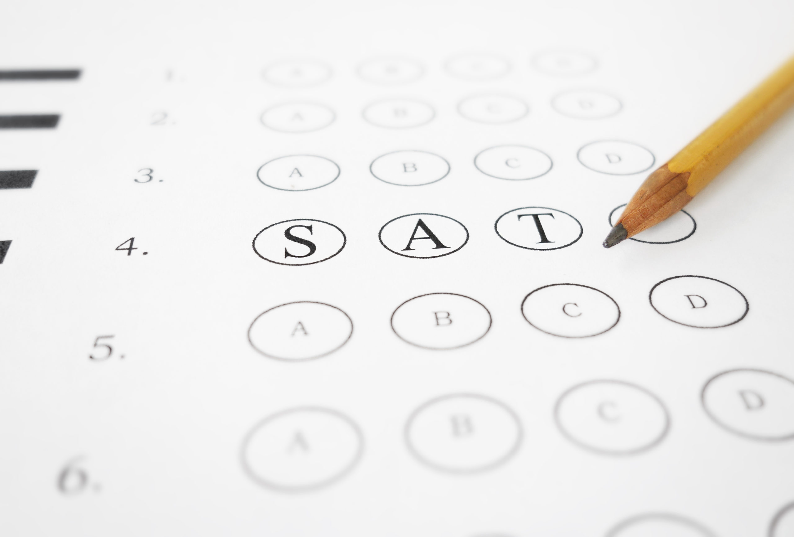 College board has abandoned SAT test online plans.