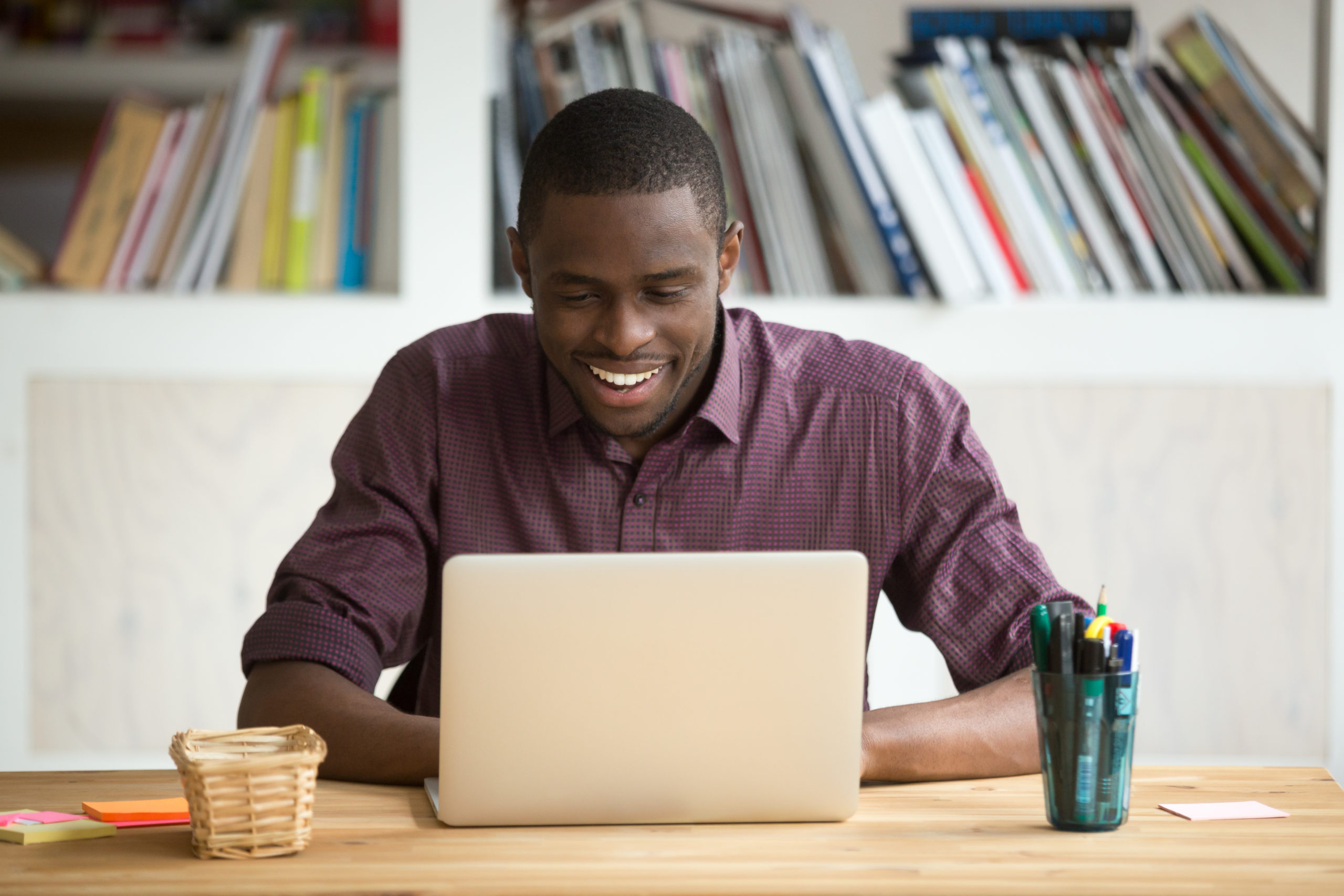 HBCU Connect and Livius have partnered for online HBCU test prep.