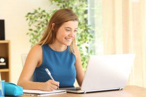 Online ACT Test Prep