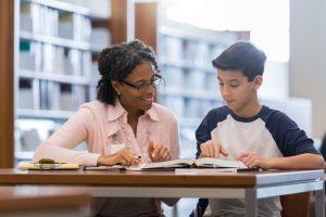 Middle School Math Tutors Newton, MA